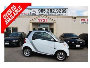 2012 smart fortwo WE APPROVE ALL CREDIT