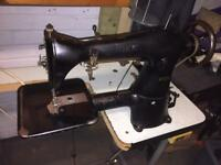 Singer 17-30 Industrial Sewing Machine (Cylinder type)