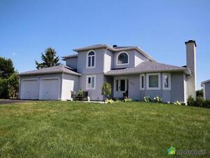 269 000$ - Maison 2 étages à vendre à St-Prime