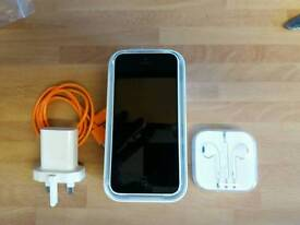 Iphone 5c vodafone
