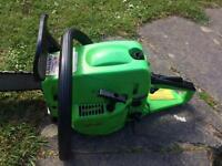 Gardentec Chainsaw