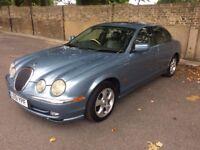 2001 Jaguar S Type 3.0 Auto