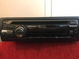 Sony GT230 MP3 AUX XPLOD COMPLETE