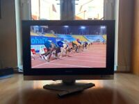 "Panasonic Viera 32""Inch HD LCD TV with HDMI,Remote & Freeview"