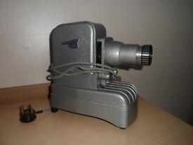 1960 Gnome Projector