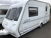 Compass rallye GTE 2/berth 2001 16ft motor mover