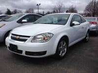 2010 Chevrolet Cobalt LT *Sunroof, LOW KMS!!*