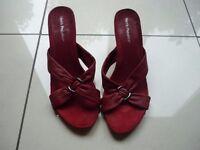 Hush Puppies Sandals size 7
