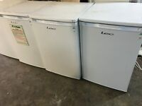 Small Undercounter size Fridges (25 in STOCK))