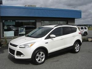2013 Ford Escape SE 2.0 Litres AWD