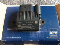 Mercedes w211 om642 Glow plug relay