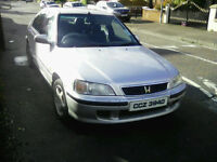 Honda Civic 1.4/1.6 FOR SALE ONO!