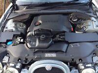 RANGE ROVER SPORT DISCOVERY TDV6 2.7 ENGINE 92,000 MILES