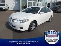 2010 Toyota Camry LE, 44 Kms ! Fully Equipped ! 44 Kms!