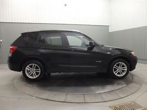 2013 BMW X3 XDRIVE 28I MAGS TOIT PANORAMIQUE CUIR West Island Greater Montréal image 4