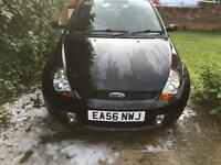 KA Sport SE ~ 1.6(2006) Low Mileage (50k) lowered price
