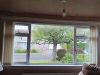 7 Double glazed window units