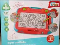 ELC Super Scribbler
