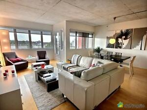 399 000$ - Condo à vendre à Rosemont / La Petite Patrie