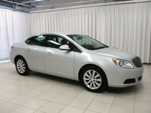 2016 Buick Verano QUICK BEFORE IT'S GONE!!! SEDAN w/ ALLOY WHEEL