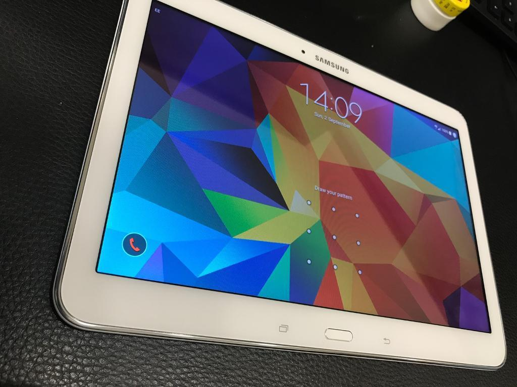 Samsung Galaxy Tab 4 10 1 New Condition Mobi Locked In