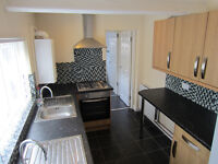 LIMITED OFFER - £150.00 CASH BACK. Gateshead 3 Bed flat renovated to high standard £115.00pw