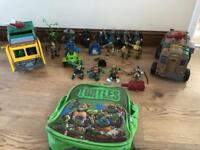 Ninja turtles bundle