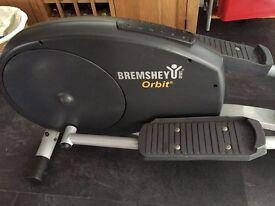 Bremshey Orbit Cross Trainer