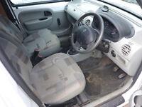 Renault kangoo 1.5 dci diesel