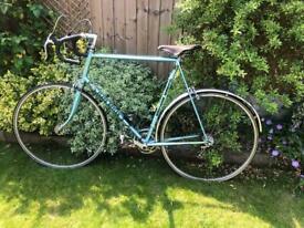 Vintage Claude Butler road Bike