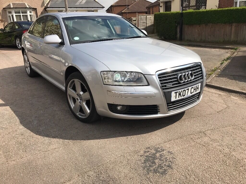 audi a8 4 2 tdi quottro a3 a4 a5 a6 a7 in coventry west midlands gumtree. Black Bedroom Furniture Sets. Home Design Ideas