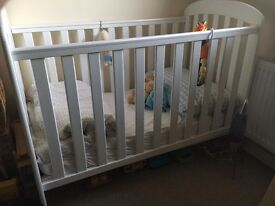 Cot for Sale, Olney, Bucks - for collection