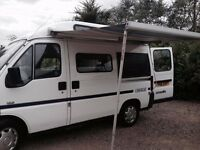 AUSSIES GONE HOME ,CITRON RELAY CAMARGUE 1.9 1998 inc all sundry equipment