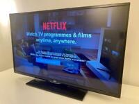 "39"" JVC FULL HD - SMART TV - BUILT IN WIFI - FREEVIEW"