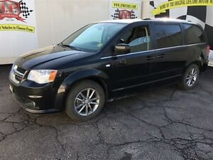 2014 Dodge Grand Caravan 30th Anniversary