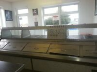 Rotherham Freehold Takeaway / fish & chips shop for sale - excellent opportunity for new cuisine