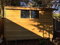 Great shed for sale