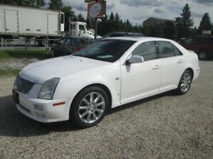 2005 Cadillac STS STS AWD