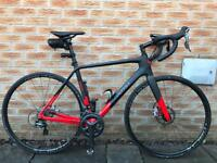 Tifosi Andare road bike 2017 absolutely immaculate! As new May px