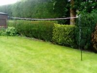 Badminton/Tennis Net