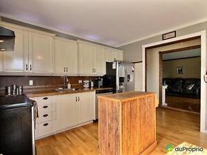 147 500$ - Bungalow à vendre à Alma Lac-Saint-Jean Saguenay-Lac-Saint-Jean image 4