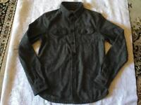 Superdry men's shirts long sleeves size M/L chest size 40/42 used few times ex condition £10