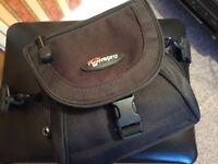 Medium Lowepro Camera Bag