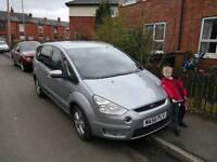 Ford S-Max 7 seater