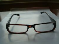 *** Women brown frames / glasses ***