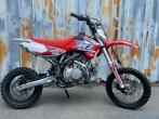 "Nieuwe Pitbike PRO RFZ 125cc rood 14"" topdeal."