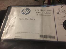 HP note book