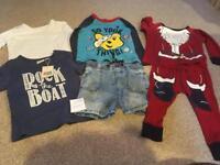 12–18 Months Boy bundle