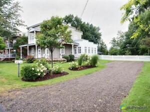575 000$ - Maison 2 étages à vendre à Terrebonne (Lachenaie)
