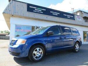2010 Dodge Grand Caravan DVD,BACK UP CAMERA,BLUETOOTH,FULL STOW